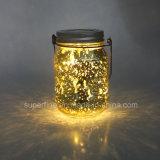 De mooie Lichten van de Kruik van de Glimworm van de Kleur Veranderende Zonne voor het Wieden