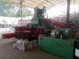 Baler автоматического алюминиевого Baler металла гидровлический рециркулируя машину давления машины -- (YDDF-200A)