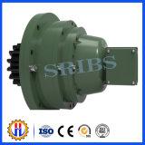 Dispositifs de sécurité de Sribs d'ascenseur d'élévateur de construction, pièces de rechange de construction d'ascenseur