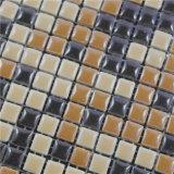 Mosaico de cerámica de la venta caliente 2017 para la piscina