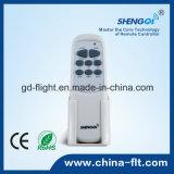 Techo de infrarrojos del mando a distancia de la lámpara del ventilador
