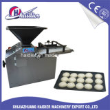 электрический промышленный автоматический рассекатель теста хлебопекарни 2000PCS/H более круглый