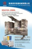 De medische Plastic Brancard van het Product, een Grote Holle het Vormen van de Slag Machine in Zhangjiagang, Provincie Jiangsu