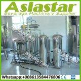Custo inteiramente automático da maquinaria da planta da purificação de água mineral