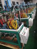 Máquina de tecelagem de alta velocidade da corda