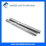 Carboneto de tungstênio Rod Polished com qualidade perfeita