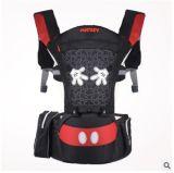 Mickey, Minnie, pfui, 360 alle tragen Positions-award-winning ergonomischen Baby-Träger-Baby-Riemen