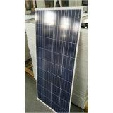 la poli energia solare dei comitati solari 120W con Ce e TUV ha certificato