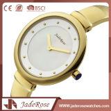Accurate Gold Classic Reloj Digital de Cuarzo de Mujeres