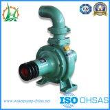 Descarga CB80-31 horizontal bomba de água Diesel agricultural de três polegadas