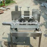 Machine de découpage des filets de poissons de qualité de perfection de prix usine