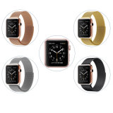 Protetor da tela do telefone do vidro Tempered de tampa cheia dos acessórios do telefone para a película de Apple Iwatch