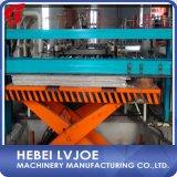 Der thermische Isolierungs-Fasergipsplatte-Produktionszweig