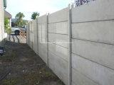 Poutre en double T de béton préfabriqué faisant la machine pour la frontière de sécurité composée de mur