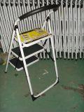 [تثف] [غس] 3 خطوة فولاذ سلّم كرسي تثبيت [أب-1103ا]