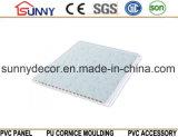 最も安い印刷の壁のためのプラスチック建築材料安いPVC天井板
