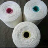 Rayon/lane 90/10% di filato filato anello del Ne 10s~30s per lavorare a maglia