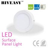 2017 Ce&RoHS 위원회 천장을%s 가진 신제품 12W 둥근 LED 지상 위원회 빛