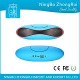 Altavoz portable de Bluetooth del rugbi de la nueva de la llegada del doble del rugbi de Footbll alta calidad estérea de la dimensión de una variable