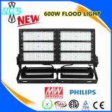 Im Freien 300W-1000W LED Flut-Licht des hohen Mast-Licht-/Punkt-Licht