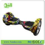 Fettes Rad aufgeladenes Vorstand-elektrisches Skateboard