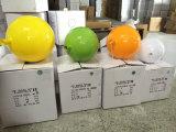Творческий светильник стены светильника воздушного шара цвета для комнаты малыша