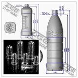 5Lプラスチック瓶のびんのブロー形成機械製造業者