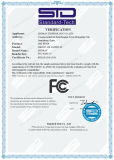 Garantia constante impermeável da tira 3years do diodo emissor de luz da corrente SMD2835 60LEDs