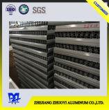 Ciento siete Perfil de aluminio