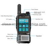Système de gestion auxiliaire de caractéristiques mobiles de police de fonction de talkie-walkie d'enregistreur de police
