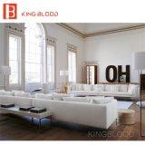 Moderne 3 Stücke Schnittsofa-für Familien-Raum-Möbel