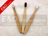 Escova de dentes de bambu ecológica