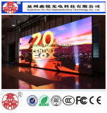P10 발광 다이오드 표시 옥외 광고 발광 다이오드 표시 또는 스크린 또는 모듈