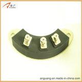 Выпрямитель по мостиковой схеме транзистора диода