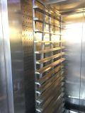 32의 쟁반 사업 (WFC-C32)를 위한 호화스러운 Disesel 기름 회전하는 오븐