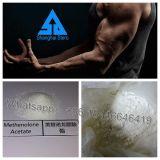 Acetato steroide personalizzato di Primobolan Methenolone dei liquidi per guadagno veloce del muscolo
