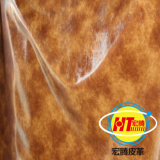 Chamude 인공적인 Microfiber PVC 합성 가죽 (1606#)