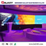 Modulo fisso esterno dell'interno della visualizzazione della parete di colore completo P2/P2.5/P3/P4/P5/P6 LED video per la pubblicità del segno