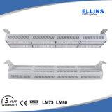 Iluminación industrial impermeable de la bahía del poder más elevado IP65 LED alta