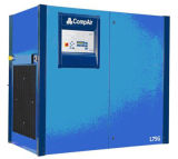 Comparar los compresores rotatorios inyectados petróleo del tornillo (L75G L90G L110G)