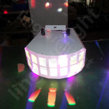 Ly DMX Stage Effect Décoration de mariage LED Butterfly Lights