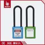 Padlock безопасности сережки Boshi длинний Nylon с ключ для всех замков Bd-G32