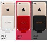 고품질 Portable 증명되는 iPhone 세륨 FCC RoHS UL를 위한 2200 mAh 힘 은행