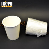 taza de papel del PLA 10oz para la bebida caliente