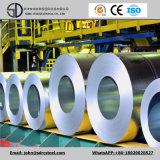 Лист SPCC холоднокатаной стали CRC для строительного материала