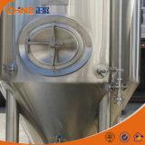 Нержавеющая сталь бак заквашивания пива цены сделанный в Китае для сбывания