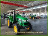 azienda agricola della rotella 65HP 4/trattore agricolo/compatto