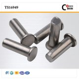 Вал условия воздуха точности CNC фабрики ISO подвергая механической обработке