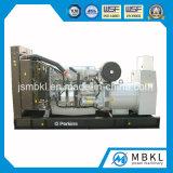 генератор 240kw/300kVA с комплектом генератора /Diesel комплекта генератора силы двигателя Perkins тепловозным производя