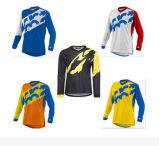 Fuori strada stabilito di motocross Jersey e della mutanda del nuovo dei 2016 pantaloni del MX Jersey di motocross della sporcizia attrezzo su ordinazione della bici sublimato